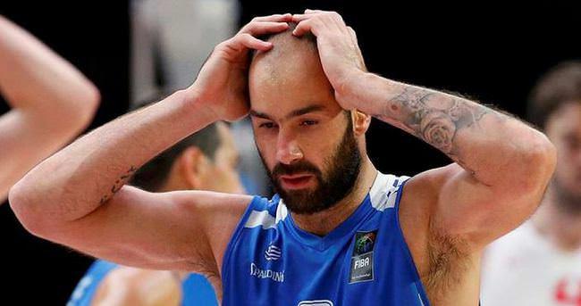 Yunan basketbolunda yaprak dökümü