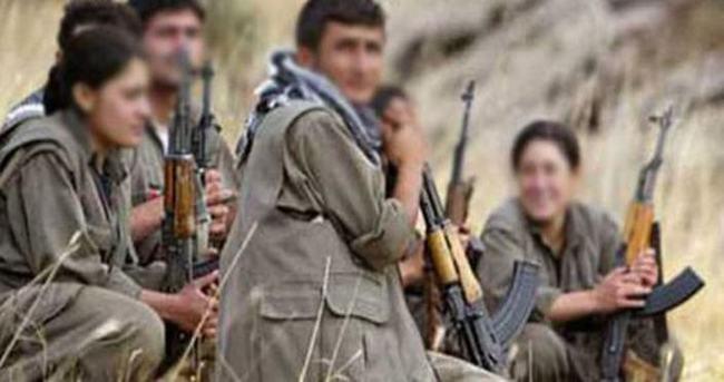 PKK Irak'ta 16 yaşındaki çocuğu kaçırdı
