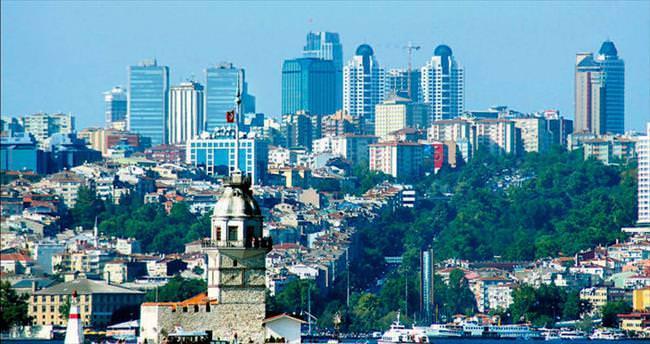 İstanbul'un taşı toprağı istihdam!