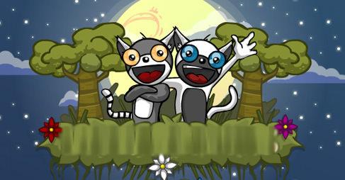Kardeş Kediler