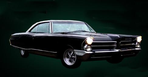 Klasik Araba Modifiyesi