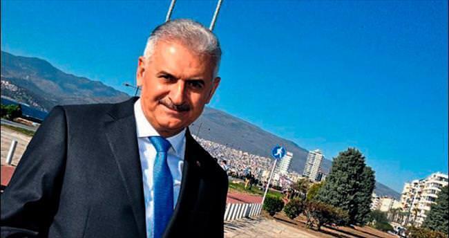 Oy hesabını bırak İzmir'in işine bak