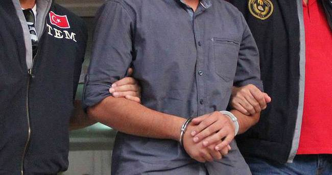 Van'daki terör operasyonlarında 2 ayda 56 tutuklama