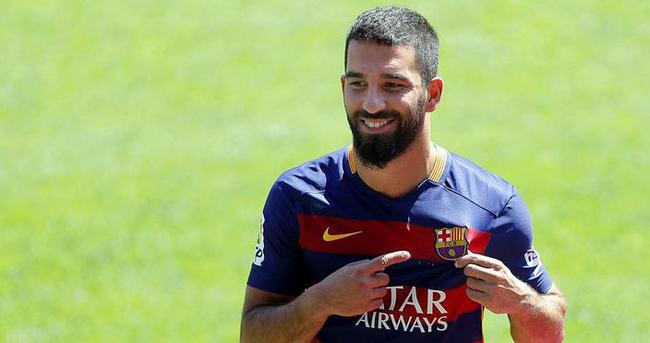 Barcelona Arda'yı oynatmak istiyor