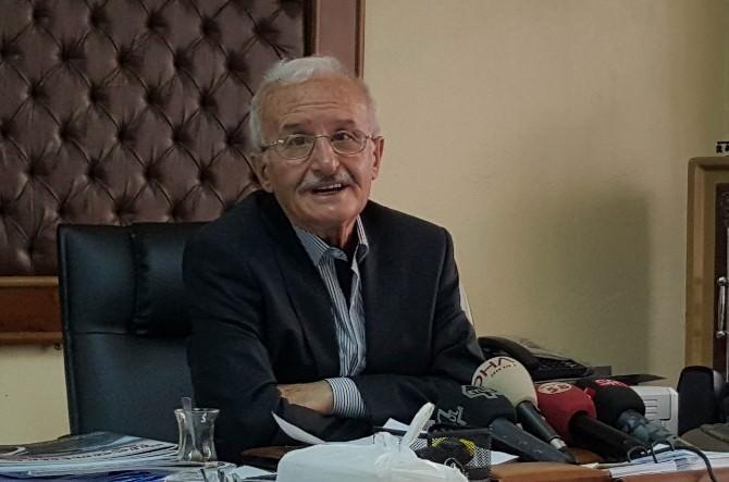 Türk Hava Kurumu Kurban Derisi Bağışlarını Bekliyor