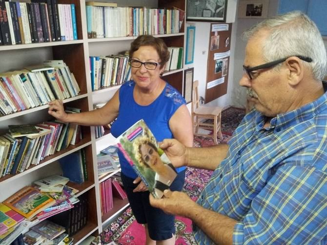 Ünlü Yazar Hepçilingirler'den Kozak Yaylasında Mini Kültür Turu
