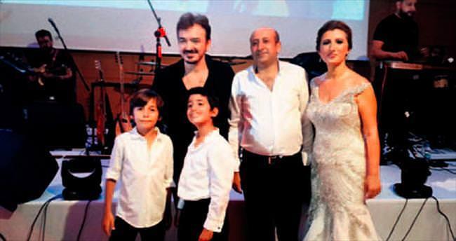 Küçük Emir, Orhan Ölmez hayranı çıktı