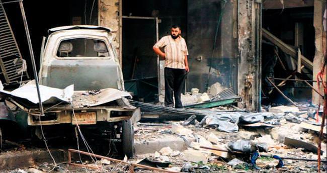 Şam rejimi 500 muhalifi serbest bırakacak