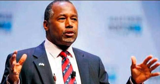 Müslüman'dan başkan olamaz