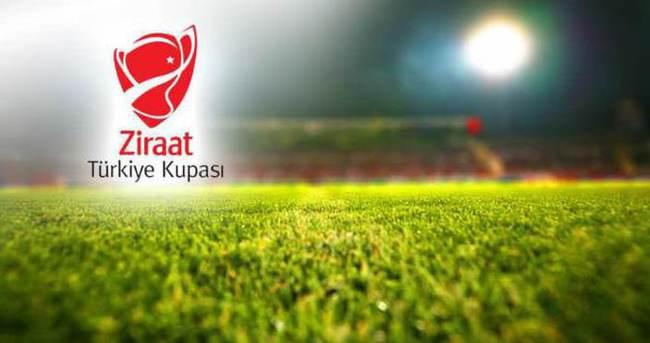 Türkiye Kupası heyecanı A Spor'da başlıyor