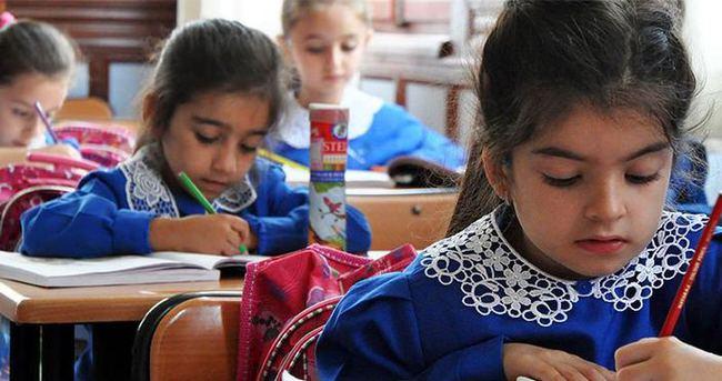 228 bin öğrenci eğitim desteği almaya hak kazandı
