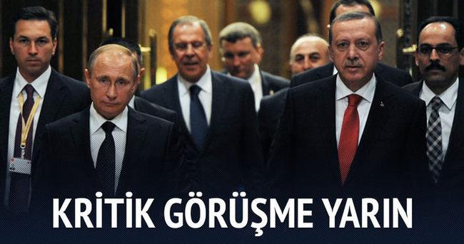 Moskova Merkez Camii açılışını Erdoğan ve Putin yapacak