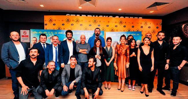 'Seyirciye ve filme çok güveniyoruz'