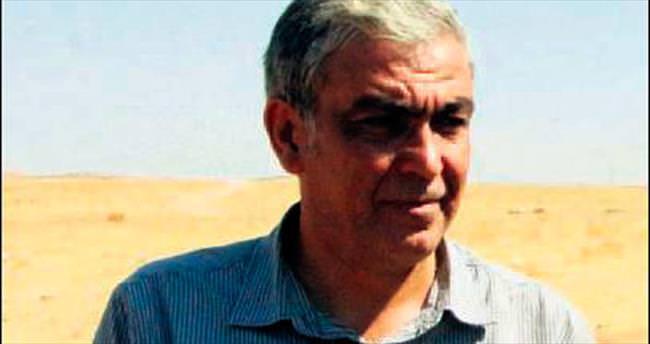 Öldürülen PKK'lılar önünde 'saygıyla eğildi'