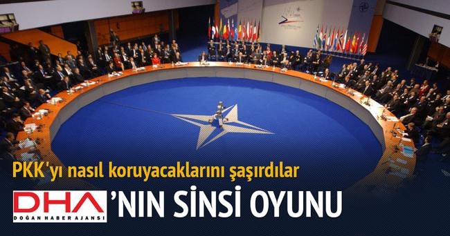 NATO'dan Türkiye açıklamasına yalanlama