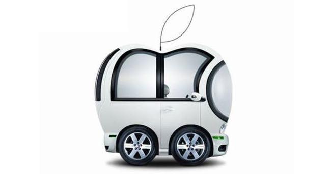 Elektrikli 'elma' 2019'da yollarda