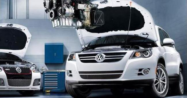 Volkswagen itiraf etti: İşi batırdık!