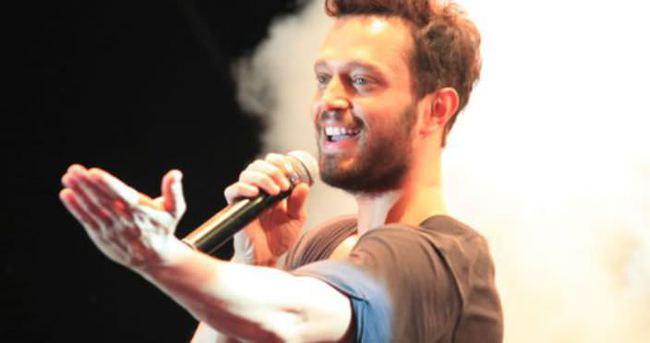 Murat Boz'a yeni şarkı