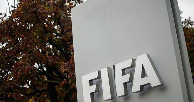 FIFA soruşturmasında gelişme