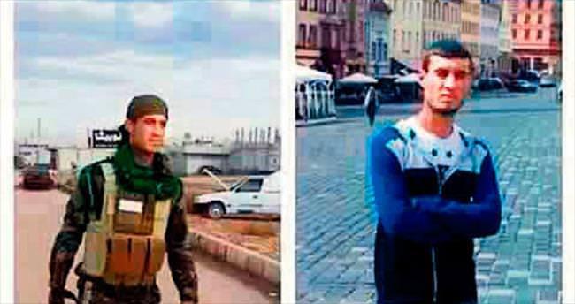 Iraklı askerler Avrupa'ya kaçıyor