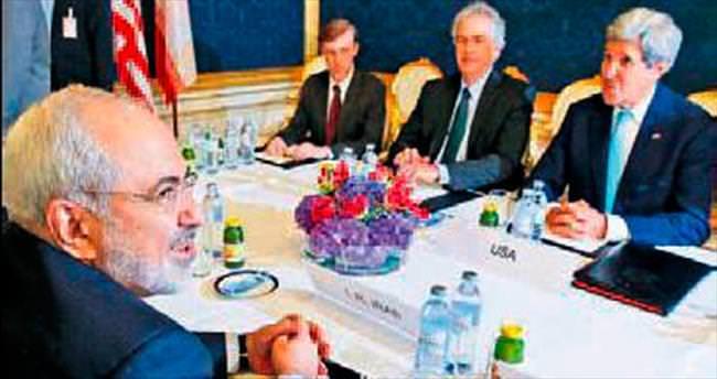 Nükleer müzakereleri İsrail gizlice izledi