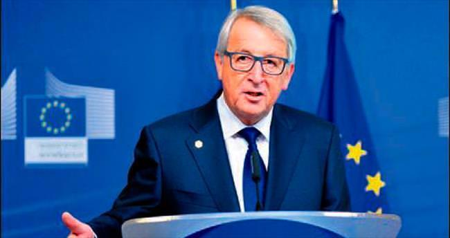 Türkiye'ye 1 milyar euro destek teklifi