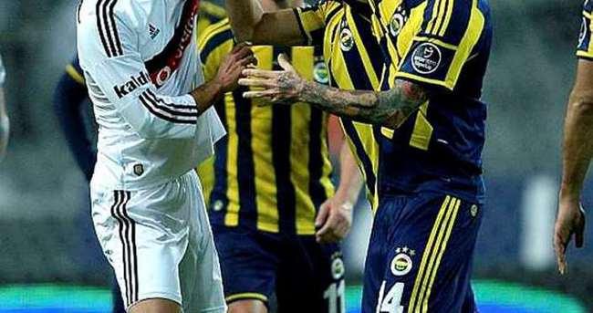 Beşiktaş - Fenerbahçe derbisine ilgi yok!