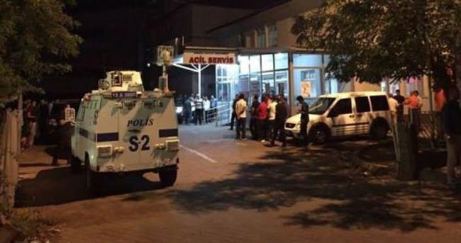 Özel harekat ekiplerine hain saldırı: 4 yaralı