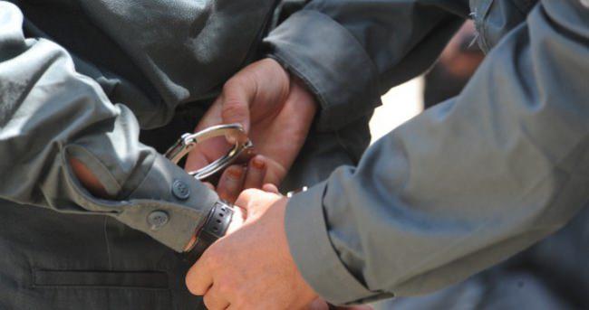 2 polisi şehit eden teröristler yakalandı