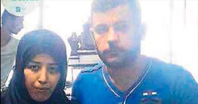 Suriyeli gelin altınlarla kaçtı