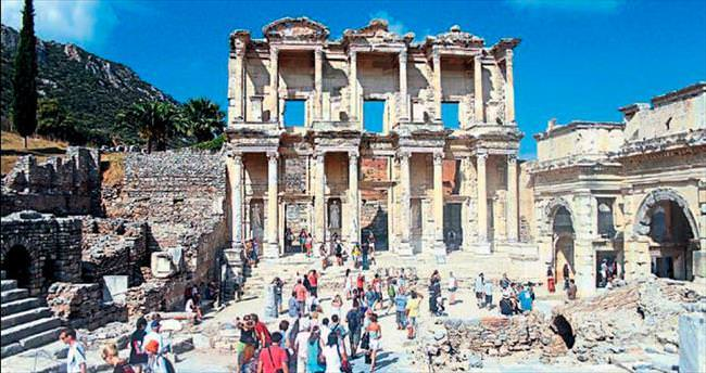 İTO'dan turizm zirvesi