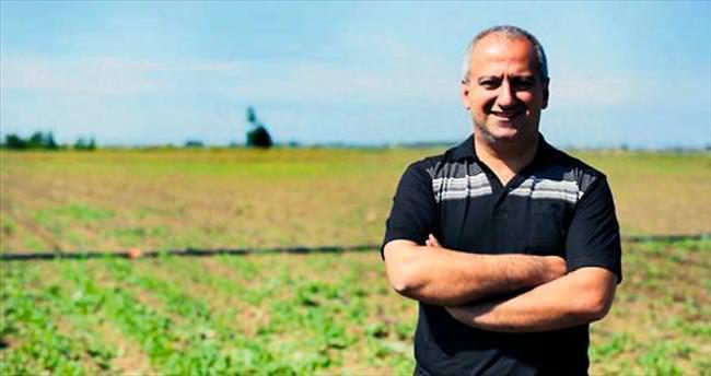 Besiciliği organik tarım kurtaracak