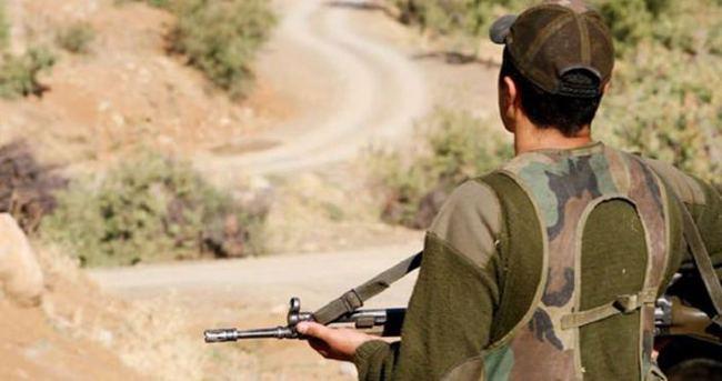 PKK Şırnak ve Mardin'de saldırdı: 6 asker yaralı