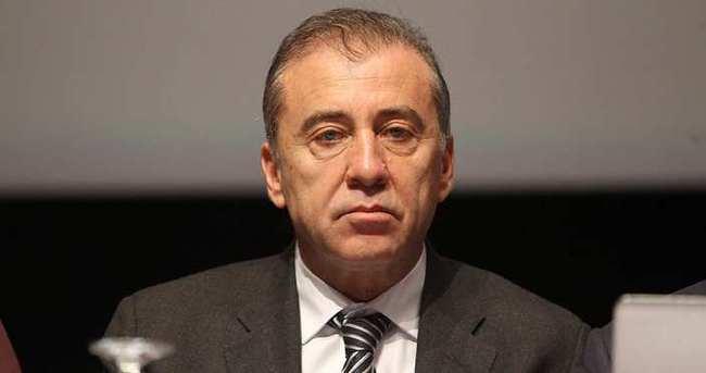 Galatasaray'ın bütçesi 6 milyon dolar