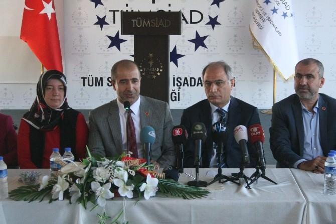 Eski İçişleri Bakanı Efkan Ala: