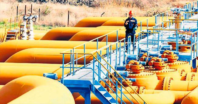 Türkiye enerjide dokunulmaz olur