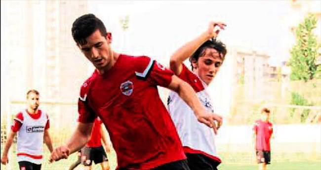 Adanaspor'un hedefi üç puan