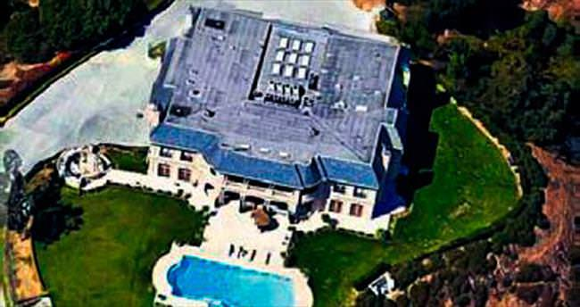 Suudi Prens Los Angeles'ta tutuklandı