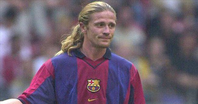 Yıldız oyuncudan Barcelona itirafı