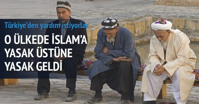 özbekistanda Islama Yasak üstüne Yasak Dünya Haberleri