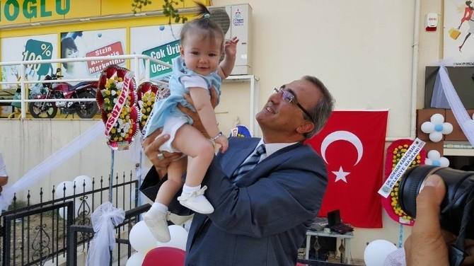 Başkan Karaçoban'dan 2015-2016 Eğitim-öğretim Yılı Mesajı