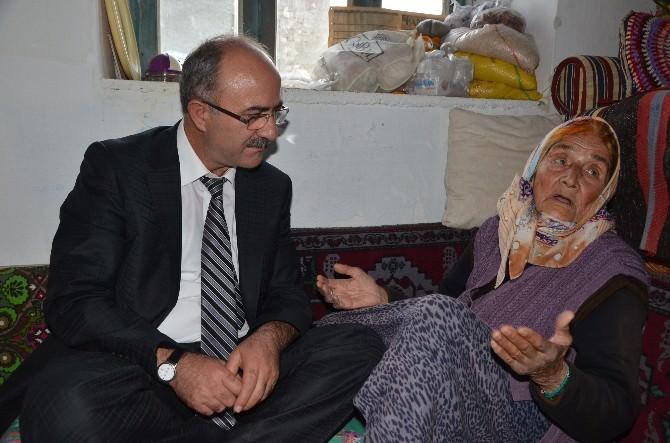 Şehit Annesi Nafiye Kahraman:
