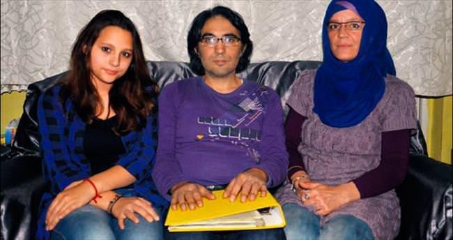 Boşanmak hakkım' dedi AİHM'den de 'ret' yedi