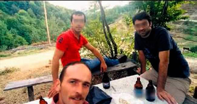 Selfie paylaştı, yarım saat sonra öldürüldü