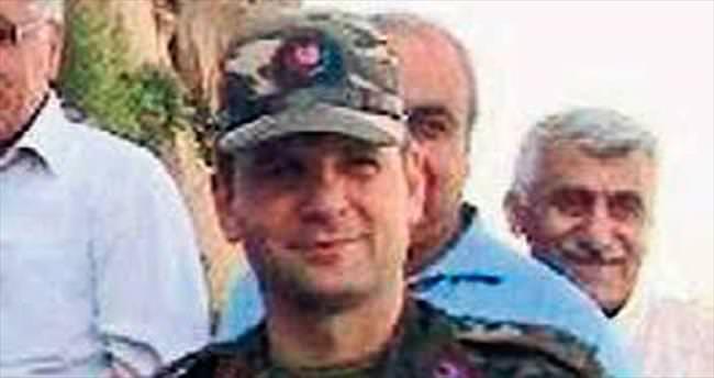 Tunceli'de hain pusu: 1 binbaşı şehit