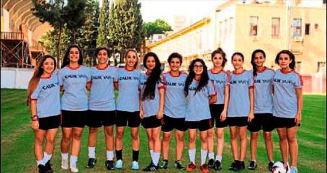 Adana Akdeniz gençlerle güzel