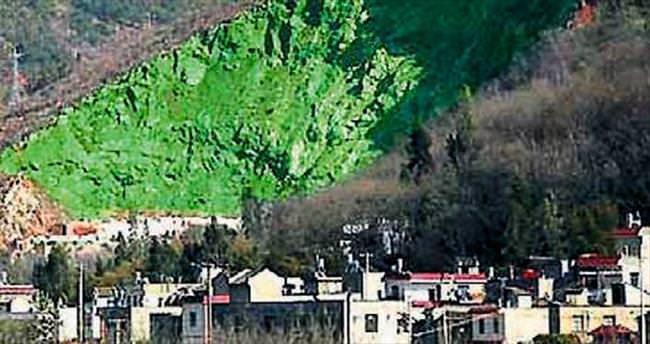 Maden mezarına 'Çin işi' çözüm