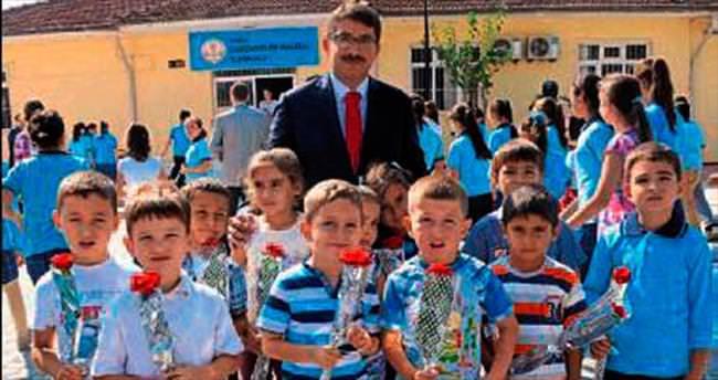 Başkan Çelik, yeni eğitim yılını kutladı