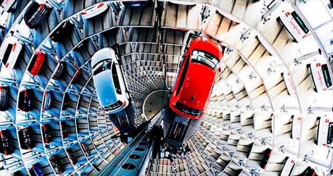 Emisyona göre vergi VW'yi yakabilir