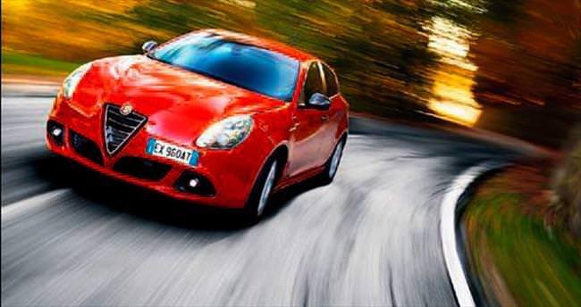 Alfa Romeo hedef büyüttü